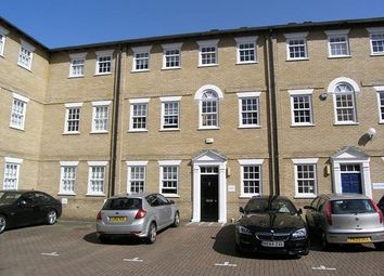 Thumbnail Office for sale in 3 St Peters Court, Middleborough, Colchester, Essex