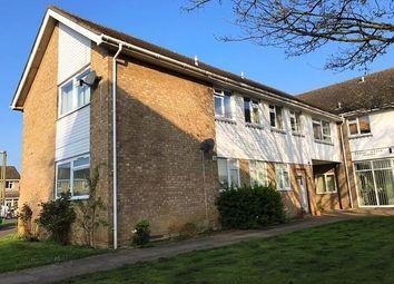 Thumbnail 2 bedroom flat to rent in Queen Eleanors Court, Long Hanborough, Witney