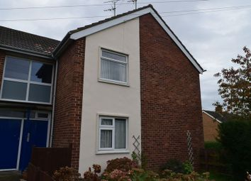 Thumbnail 2 bed flat for sale in Coniston Road, Newton, Chester