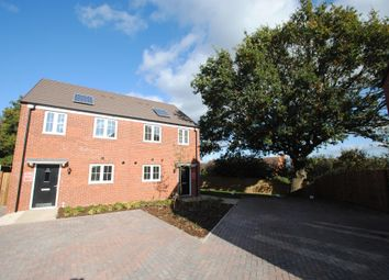 Thumbnail 2 bed semi-detached house for sale in Plot 18, Brockeridge Paddocks, Twyning