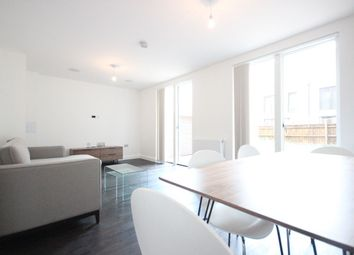 Thumbnail 3 bed maisonette to rent in Peloton Avenue, Stratford