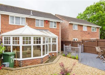 Photo of Canterbury Close, Yate BS37