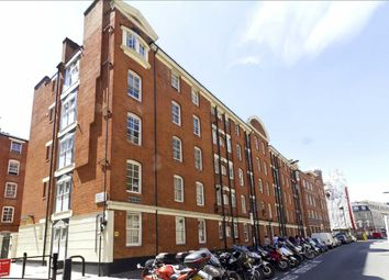 Thumbnail 1 bedroom flat to rent in Martlett Court, London
