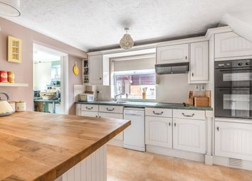 Orchard Way, Leigh, Worcester, Worcestershire WR6. 4 bed detached house for sale