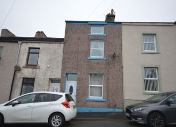 Thumbnail 4 bed terraced house for sale in King Street, Cleator