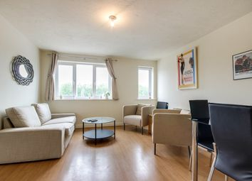 Thumbnail 2 bed flat to rent in Dunnage Crescent, Surrey Quays