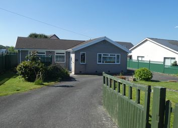 Thumbnail 3 bed bungalow for sale in Henfynyw, Aberaeron
