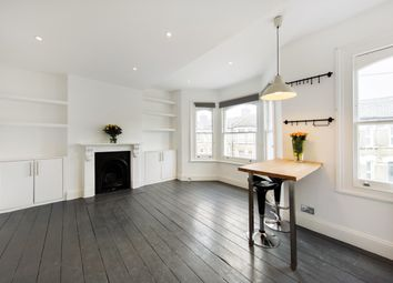 Thumbnail 2 bed flat for sale in Ballater Road, London, London