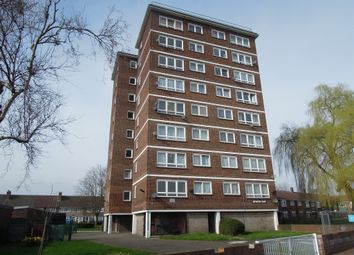 Thumbnail 1 bed flat for sale in Hepworth Gardens, Barking