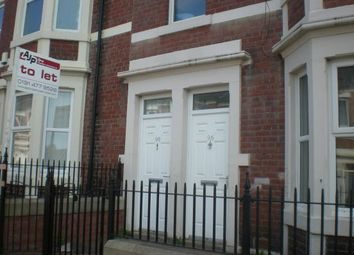 Thumbnail 2 bed flat for sale in Ethel Street, Benwell, Newcastle