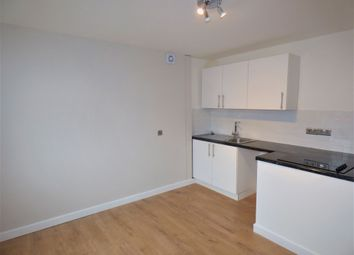 Thumbnail 1 bed flat to rent in Milbanke Street, Doncaster