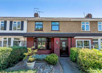 4 bed terraced house for sale in Beltona Gardens, Cheshunt, Waltham Cross, Hertfordshire EN8