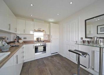 Thumbnail 3 bed semi-detached house for sale in Milton Keynes, Buckinghamshire