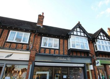 Thumbnail 2 bed flat for sale in Station Square, Petts Wood, Orpington, Kent