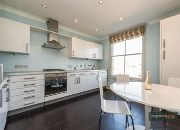Thumbnail 2 bed flat to rent in Mark Mansions, Westville Road, Shepherds Bush, London