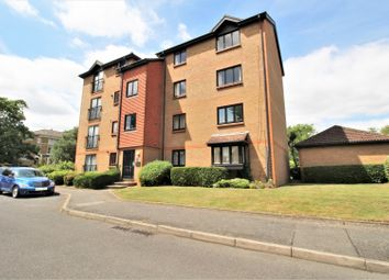 Thumbnail 2 bed flat for sale in Adams Close, Surbiton