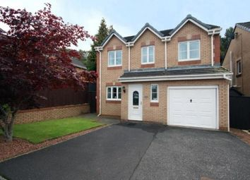 Thumbnail 4 bed detached house for sale in Dalwhinnie Court, Lawthorn, Irvine, North Ayrshire