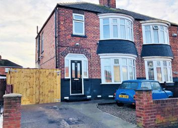 Thumbnail 3 bed property for sale in Humber Road, Thornaby, Stockton-On-Tees