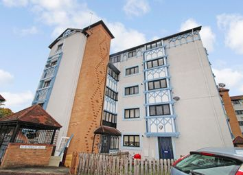 Thumbnail 3 bed maisonette for sale in Horsley Court, Newcastle Upon Tyne