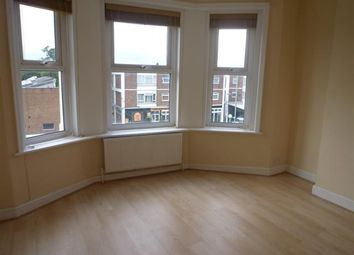 Thumbnail 2 bed flat to rent in High Road, North Finchley, London
