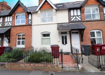 Thumbnail 5 bed property to rent in De Beauvoir Road, Reading