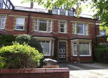 Thumbnail 2 bed flat to rent in West Bank Avenue, Lytham St. Annes