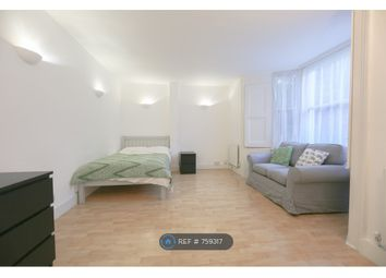 Thumbnail Studio to rent in A Steeles Road, London