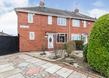 3 bed semi-detached house for sale in Lambeth Road, Doncaster, South Yorkshire DN4