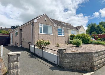 2 bed semi-detached bungalow for sale in Dolphin Court Road, Plymstock, Plymouth PL9