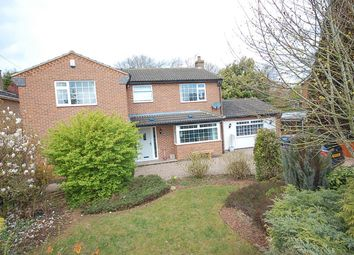 Thumbnail 5 bedroom detached house for sale in Tollerton Lane, Tollerton, Nottingham