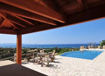 Thumbnail 3 bed detached house for sale in Ayia Marina, Polis, Paphos, Cyprus