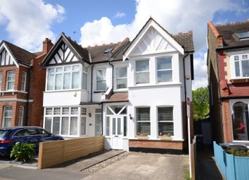 3 bed semi-detached house for sale in Dukes Avenue, New Malden KT3