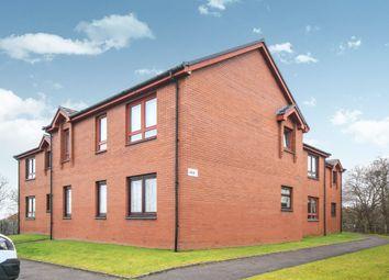 Thumbnail Flat for sale in Fishescoates Gardens, Rutherglen, Glasgow