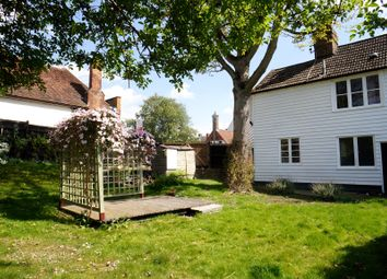 Thumbnail 2 bedroom semi-detached house for sale in Bull Plain, Hertford