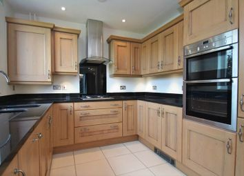 Thumbnail 4 bed terraced house for sale in Whitecroft Park, Newport