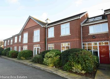 Thumbnail 2 bed flat for sale in Bank Gardens Penketh, Warrington
