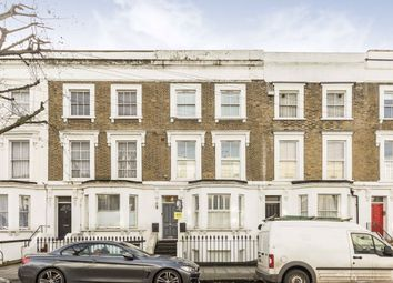 2 bed flat to rent in Fernlea Road, London SW12