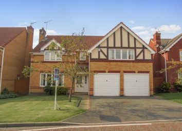 Thumbnail 5 bed detached house for sale in Churchill Gardens, St. Helens