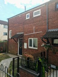Thumbnail 3 bed end terrace house to rent in Millfield Close, St. Mellons, Cardiff