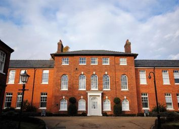 Thumbnail 3 bed flat to rent in St Lukes Court, Old St Michaels, Braintree