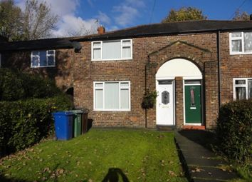 Thumbnail 2 bed semi-detached house to rent in The Meadows, Prestwich, Prestwich Manchester