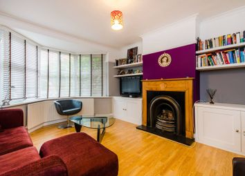 Thumbnail 4 bedroom property to rent in Kidbrooke Park Road, Blackheath