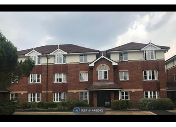 Thumbnail 2 bed flat to rent in Summerfields Village, Wilmslow