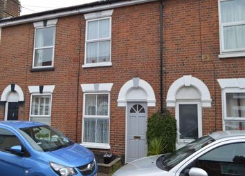 Thumbnail 2 bed property to rent in Harford Street, Norwich