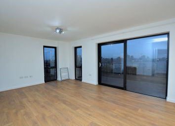 Thumbnail 3 bedroom flat to rent in Boathouse Apartments, Poplar