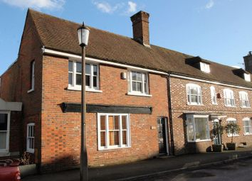Thumbnail 4 bed semi-detached house for sale in High Street, Elham, Canterbury