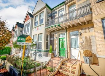 3 bed terraced house for sale in Peverell, Plymouth, Devon PL3