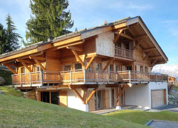 Thumbnail 5 bed chalet for sale in Saint-Gervais-Les-Bains, Rhones Alps, France