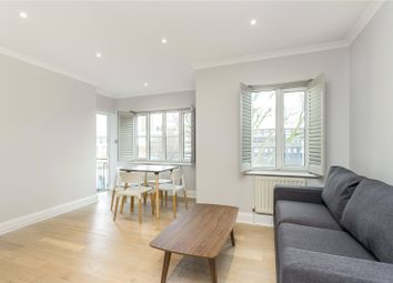 Thumbnail 2 bed flat to rent in Wesley Court, 82 Webster Road, London
