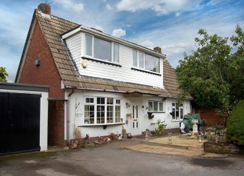 Thumbnail 3 bed cottage for sale in ''pear Tree Cottage'' Newport Street, Brewood, Stafford